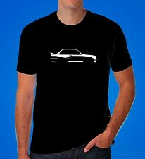 BMW E30 T Shirt M3 race personalised gift top bimmer retro classic RWD dad car