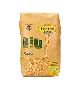 Biofarma-Fava-Combed-Organic-500gr