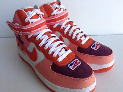 RT x Nike Air Force 1 High Icarus Red AQ3366 601