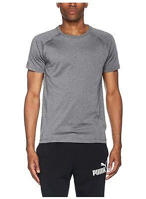 f1692a109302 Puma EvoStripe Move Tee DryCell Mens Short Sleeved T-Shirt Top 594901 03.  XXL