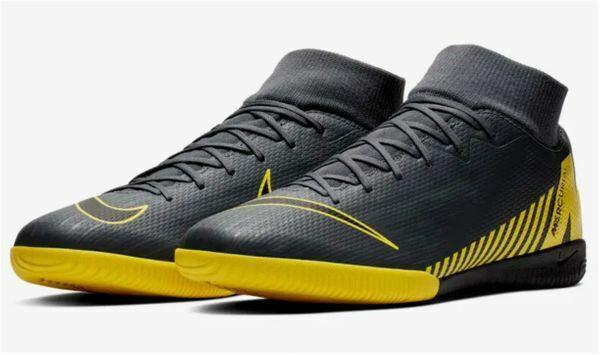 Nike Herren Fußball Fußball Fußball Hartplatz Hallen Schuhe Superfly 6 Fußballschuhe AH7369 070 7822f8