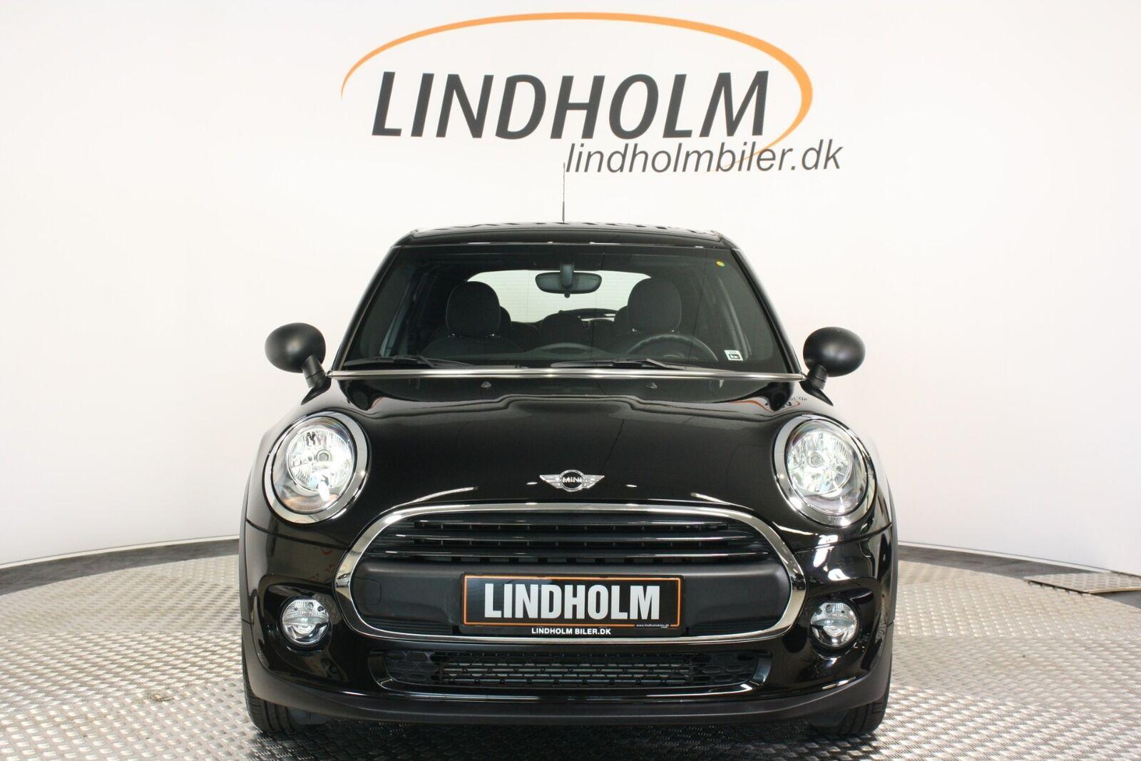 Mini One 102