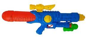 Pistolet à eau à pression 62 cm, achat/vente, pistolets à eau pas cher neuf