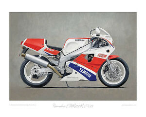 Motorcycle-Limited-Edition-Print-Yamaha-FZR750R-OW01