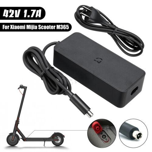 42V 1.7A Original Ladegerät HT-A09-71W Für Xiaomi Mijia Elektro Scooter M365