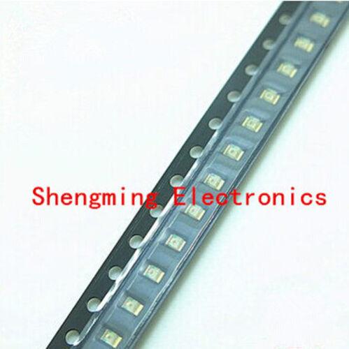 1000pcs 0805 White LED lamp beads SMD LED 2012