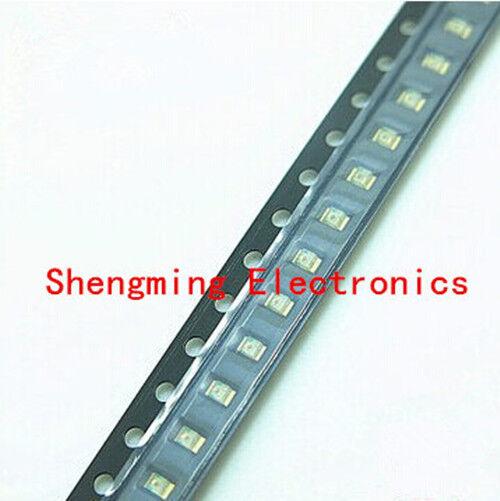 100pcs 0805 Red LED lamp beads SMD LED 2012