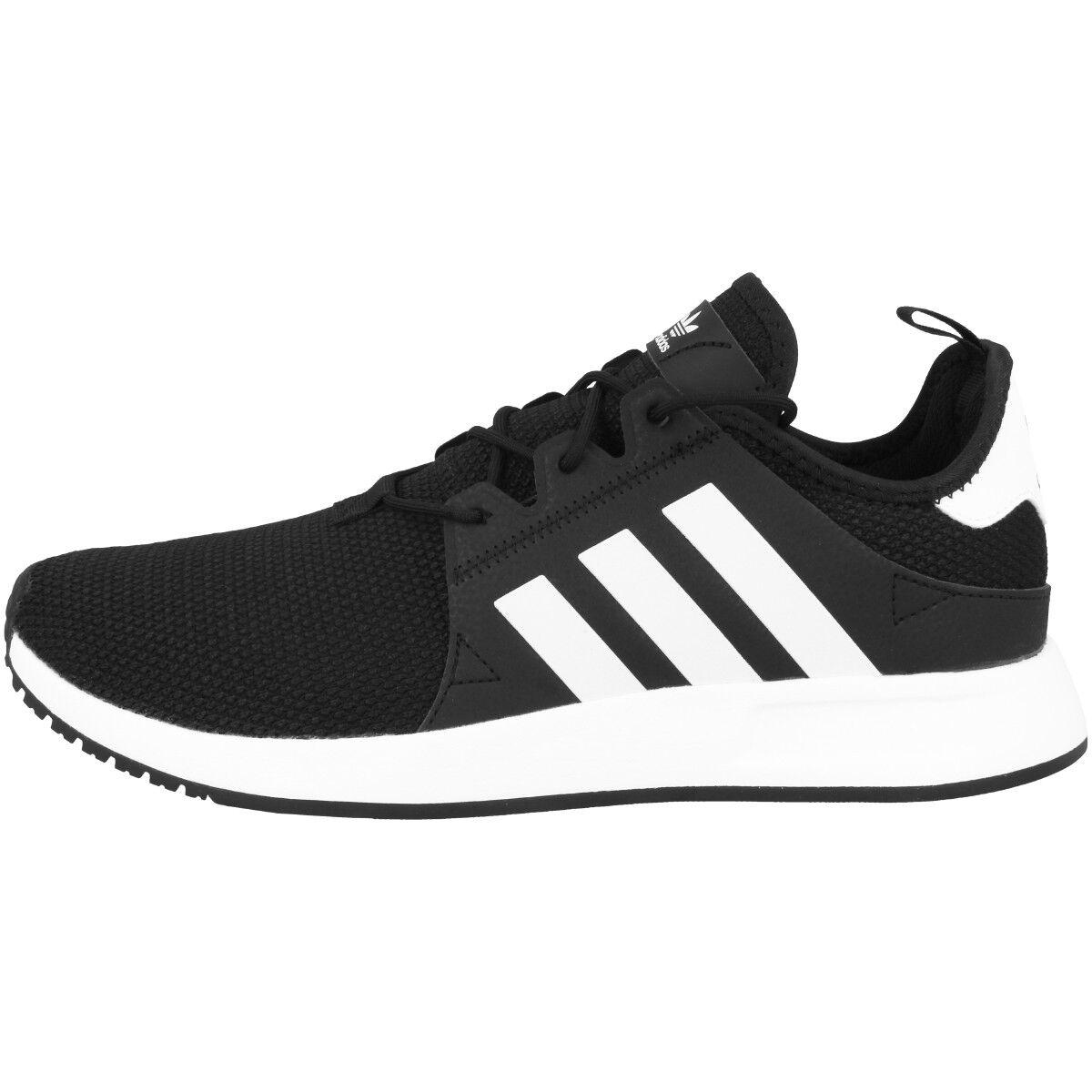 Adidas X_PLR Men Schuhe Herren Sport Sneaker Laufschuhe black white CQ2405