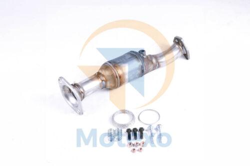 Convertitore CATALITICO HONDA S2000 2.0i 16 V 8//99-12//09
