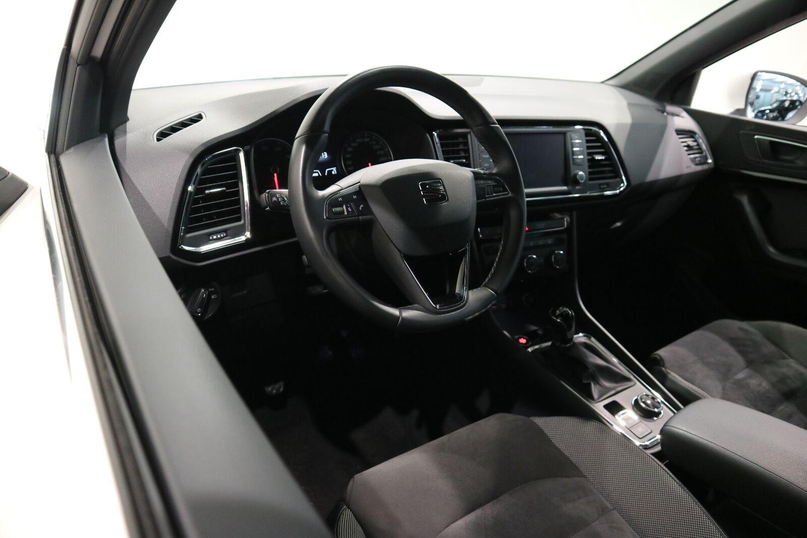Seat Ateca 1,4 TSi 150 Xcellence - billede 10