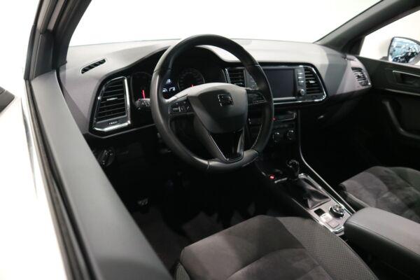 Seat Ateca 1,4 TSi 150 Xcellence billede 10