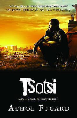 1 of 1 - Tsotsi, Fugard, Athol, New Book
