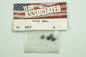 Team-8417-bola-del-pivote-Radio-Control-Associated-parte