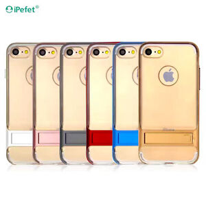 coque iphone 7 pied