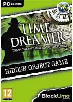 Time Dreamer Hidden Object Pc Game