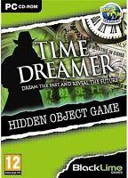 Time Dreamer Hidden Object Pc Game
