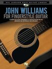 John Williams for Fingerstyle Guitar: Hal Leonard Solo Guitar Library by Hal Leonard Publishing Corporation (Mixed media product, 2014)
