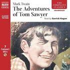 The Adventures of Tom Sawyer von Mark Twain (2008)