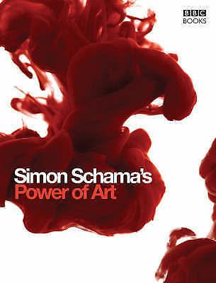 Schama, Simon, Simon Schama's Power of Art, Very Good Book