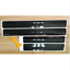 Carbon Fiber Car Scuff Plate Door Sill 5d Sticker Panel Protector Accessories 4x