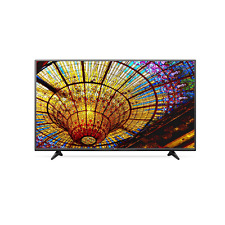 "LG 49UF6430 49"" 4K IPS UHD 120Hz Smart LED TV Smart Apps NetFlix & Hulu w/ WiFi"