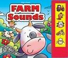 Farm Sounds by Peter Haddock Ltd (Board book, 2006)