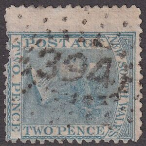 NSW-numeral-postmark-394-1-of-RYDAL-rated-5R