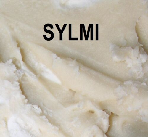 BEST 10Lbs Organic Natural White/Ivory Shea Butter 100%PURE Raw Fair Trade Ghana