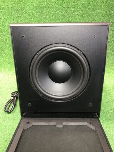 KEF PSW 2150 Powered Subwoofer