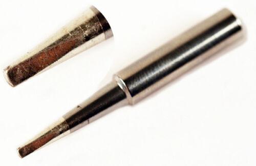 T18-D16 subs 900M-T-16D Hakko Tip for 936-12 FX888-23BY FX888D-23BY 936-12