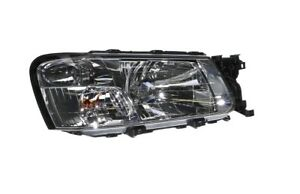 *NEW* HEAD LIGHT LAMP (GENUINE) for SUBARU FORESTER 7/2002 - 8/2005 RIGHT RHS
