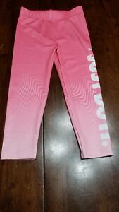 2cc579a1275c4 Nike Dri Fit Toddler Girl Pink Leggings (size 3T)
