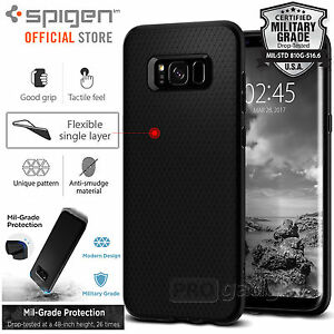 outlet store aeb64 8dd4d Details about [FREE EXPRESS] Galaxy S8 Case, SPIGEN Liquid Air Armor Cover  for Samsung