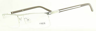 FRED Lunettes MOVE EVO N2 022 Eyewear FRAMES RX Optical Eyeglasses France - BNIB