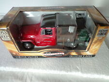 WLS CRAFTSMAN TOOLS 1953 WILLYS JEEP STAKE BED TRUCK #6
