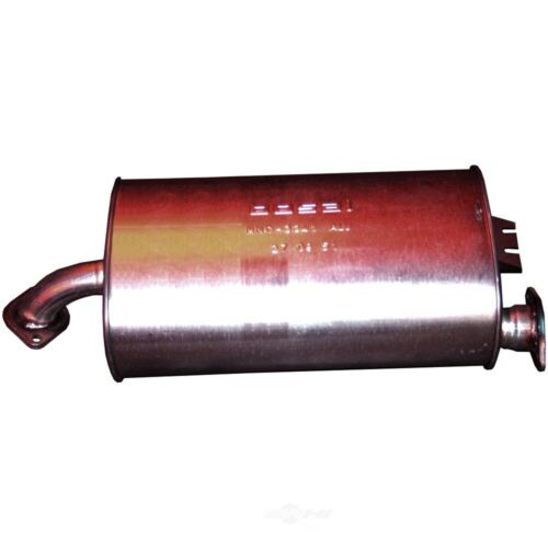 Exhaust Resonator Pipe-Direct-Fit Exhaust Muffler Assembly Bosal 166-639