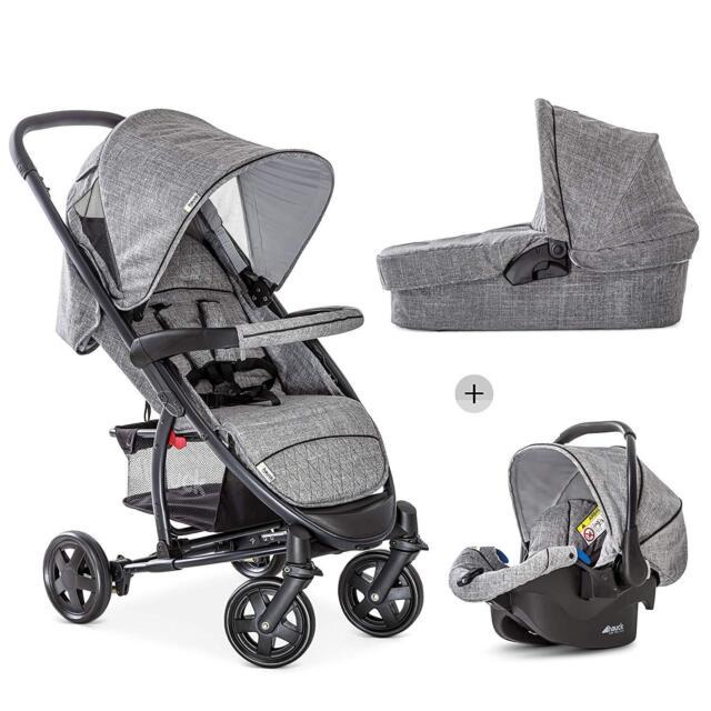 New Raincover for pushchair buggy pram HAUCK Malibu+
