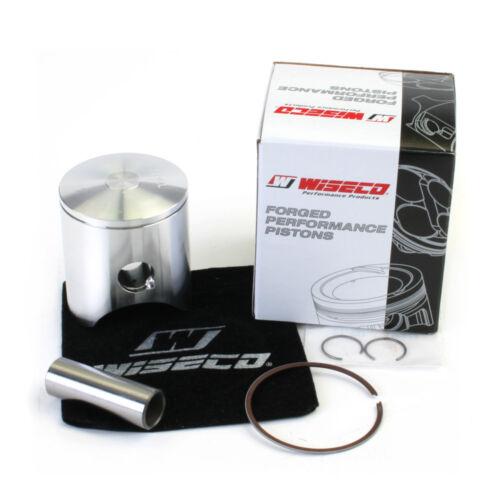 Wiseco CR125R CR125 CR 125 125R  PISTON KIT 54mm Standard Bore 2005-2007