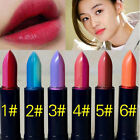 6 Colors Sexy Lipstick Waterproof long lasting Double Color Lip Gloss Makeup Lip