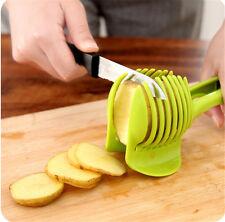Vegetable Slicer Salad Maker Machine Cutter Peeler Food Grater Tool