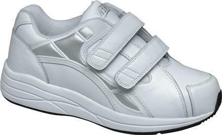 Drew Motion V-Blanc Pour Femme Chaussures De Sport - 14406-Toutes Les Couleurs-Toutes Tailles