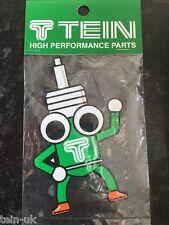 Tein Official Car / Vehicle Logo Dampachi Sticker