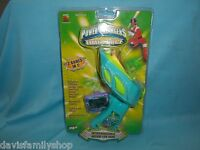 Power Rangers Time Force Destroy Defend Handheld Electronic Game Mga