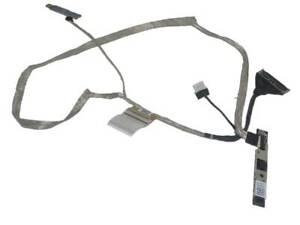 Genuine-Dell-Latitude-E7250-LCD-Video-Cable-Web-Cam-P-N-DC02C007P00