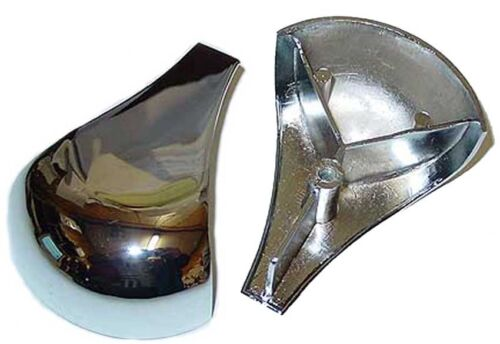 Pool Table Chromed Metal Miter Rail Cap Parts For Billiard Tables Set Of 4