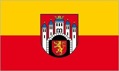 sfociano hissflagge 90 x 150 cm Bandiera//bandiera hann