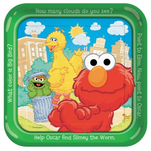 Sesame Street Sunny Day Elmo