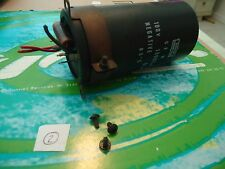 Pioneer Spec 2 Stereo Amplifier Parting Out Filter Capacitor #2
