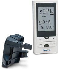Blueline Innovations Power Cost Monitor BLI-28000 NEW