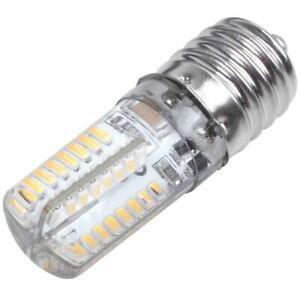 E17-Socket-5W-64-LED-Lamp-Bulb-3014-SMD-Light-Warm-White-AC-110V-220V-B3N6